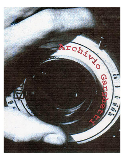 Archivio-Garghetti-Logo